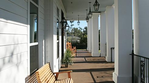 Bayou Haven Bed Breakfast Slidell Louisiana
