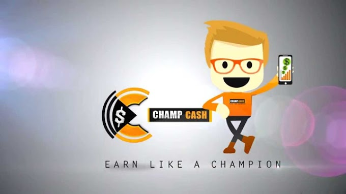 Make Money Using Android Phone, without Investment - Champcash