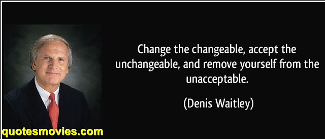 Dennis Waitley Top Motivational Quotes