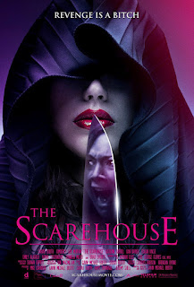Watch The Scarehouse (2014) movie free online