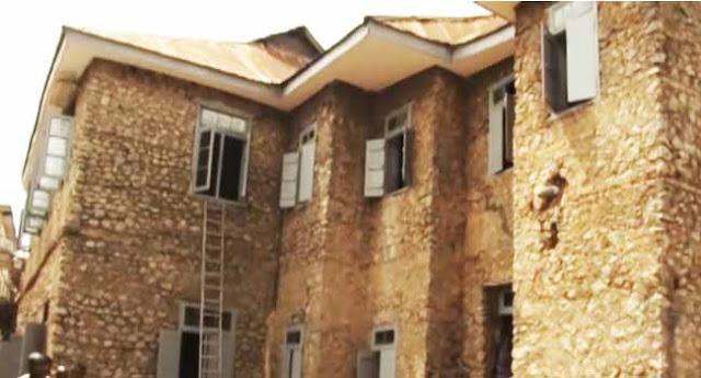FG, Ogun convert Fela's family house to Heritage Museum
