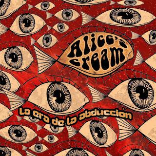 Alice's Cream La era de la Abducción