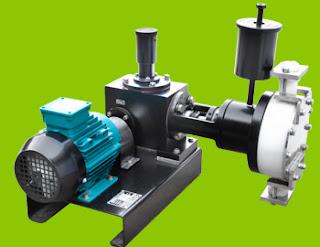 Best Chemical Dosing System Manufacturer