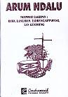 toko buku rahma: buku ARUM NDALU NGEWRAT CAKEPAN: BAWA, LANCARAN, LANDRANG, KETAWANG LAN GENDHING, pengarang sabar sabda, penerbit cendrawasih