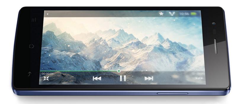 Spesifikasi Oppo Neo 5 Terbaru