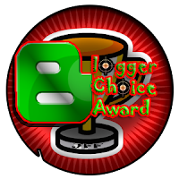 Blogger Choice Award doraemon