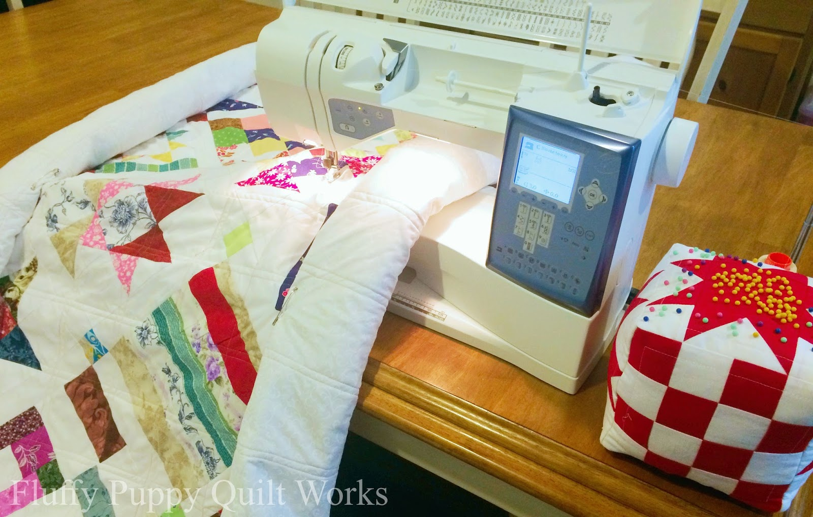 Sew Easy Fabric Eraser for Quilting//Patchwork Best Christmas gifts 2018