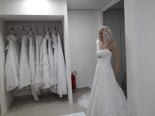 shadevenne noivas