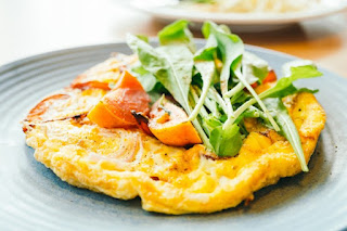 7 Foods This is High Protein Breakfast