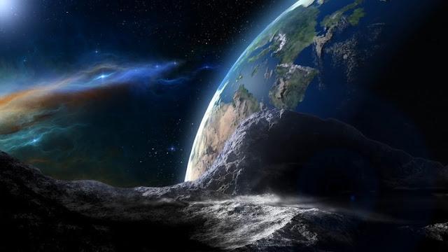Un asteroide del tamaño de un campo de fútbol pasará muy cerca de la Tierra este domingo
