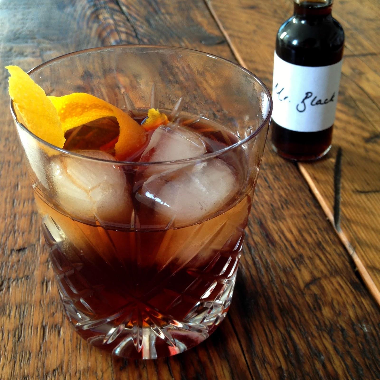 Mr Black - Cold Press Coffee Liqueur