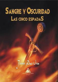 Las cinco espadas