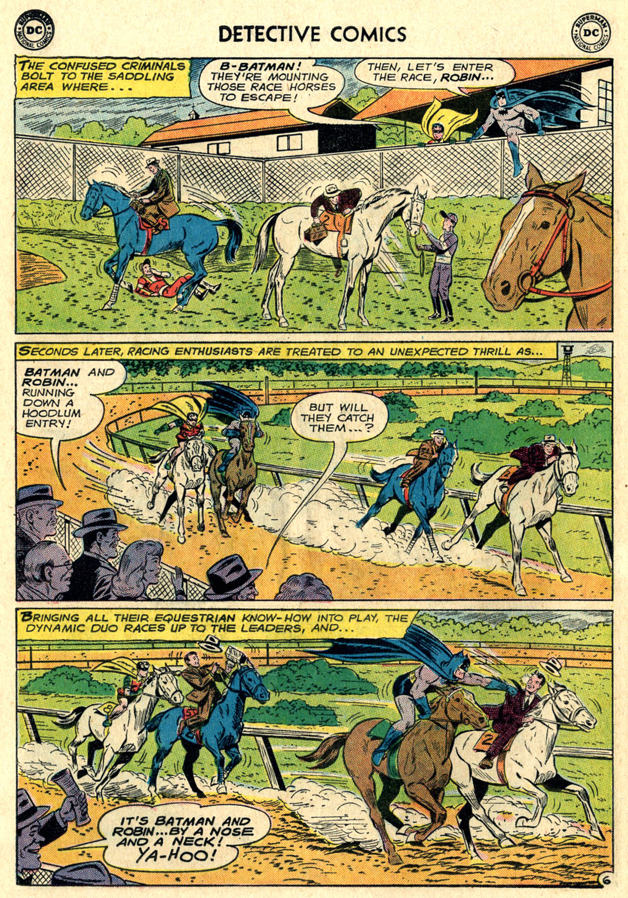 Detective Comics (1937) 323 Page 7