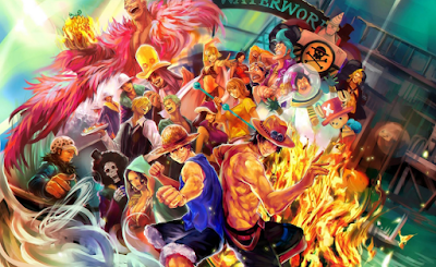 Cool, Wallpaper One Piece HD for You