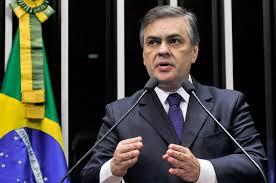 Jurista diz que projeto de Cássio é 'remédio fundamental para o combate à corrupção'