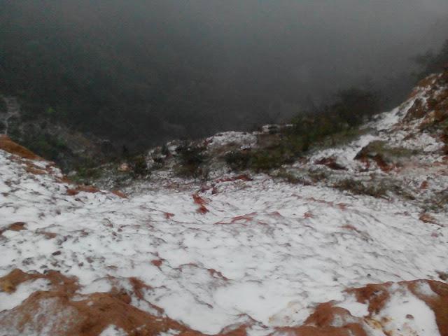 Kinh nghiệm phượt mùa đông 2