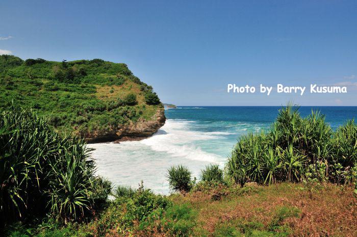 wisata pantai jogja terindah Travel Journey 9 Pantai Terindah Di Yogyakarta