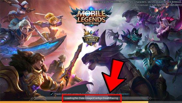 Cara Hack Map Mobile Legends 2019 Tanpa Di Ban