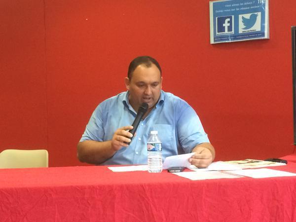 Le Président de la Fédération Française des Échecs Diego Salazar est destitué