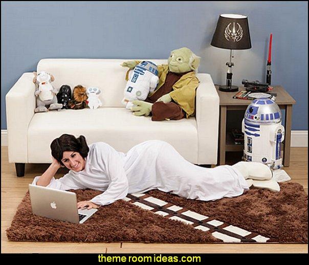 Star Wars Bedroom Ideas: Decorating Theme Bedrooms