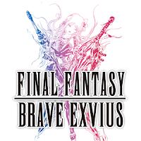 FINAL FANTASY BRAVE EXVIUS 0.1.3 Mod Apk