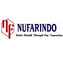 Logo PT Nufarindo