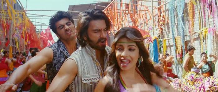 Tune Maari Entriyaan - Gunday (2014) Full Music Video Song Free Download And Watch Online at worldfree4u.com