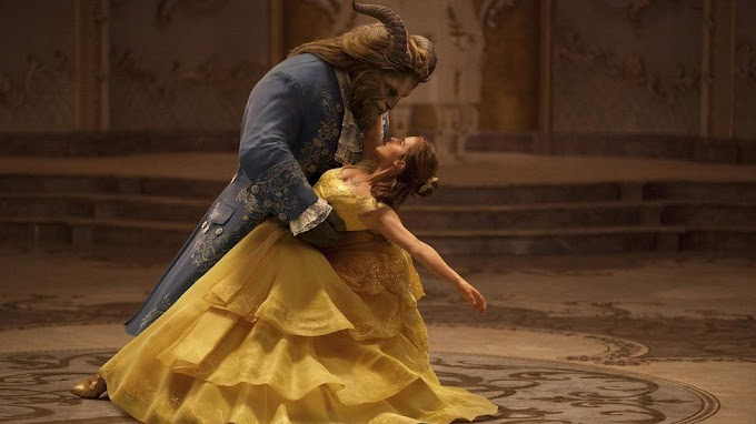 Beauty and the Beast to feature Disney's first gay character and love scene