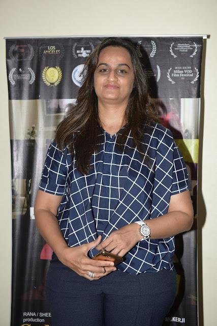 35. Designer Bhumika Chedda