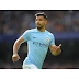 Sergio Aguero signs new £220,000-a-week contract