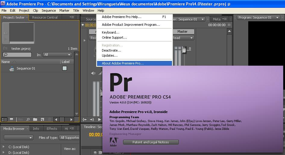 adobe premiere pro cs3 free download with crack