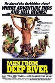 Sacrifice! (Il paese del sesso selvaggio) (1972)