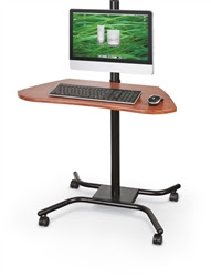 MooreCo Flexi-Desk