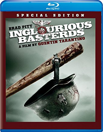 Inglourious Basterds 2009 English 480p BRRip 480MB ESubs