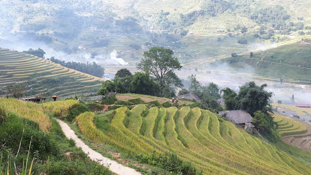 What is the best Sapa Homestay Tour? 2