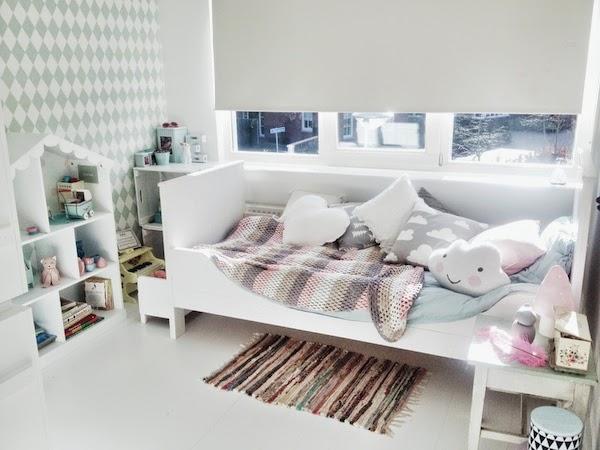 ideas para dormitorios niñas