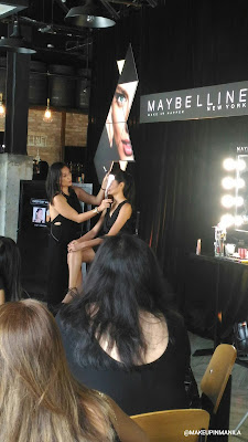 Maybelline V-Face Contour