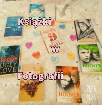 Książki w fotografii