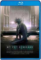 My Pet Dinosaur (2017) HD 720p Subtitulados