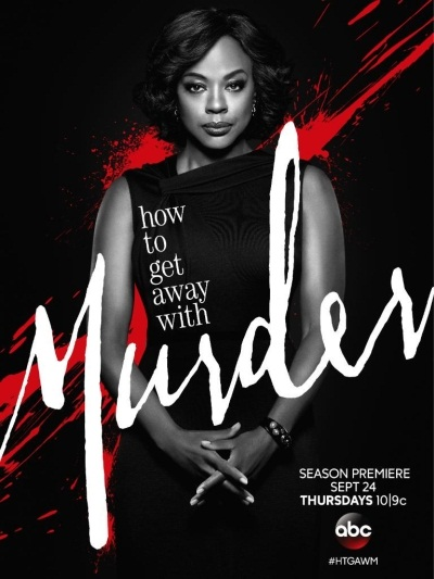 Baixar How to Get Away with Murder 2ª Temporada Dublado