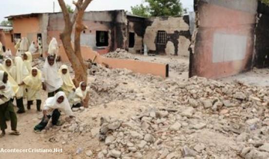 Radicales islamistas asesinan cristianos en Nigeria