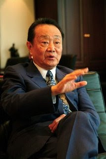 Tan Sri Robert Kuok