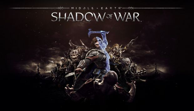 MIDDLE-EARTH SHADOW OF WAR GOLD EDITION TÉLÉCHARGEMENT GRATUIT
