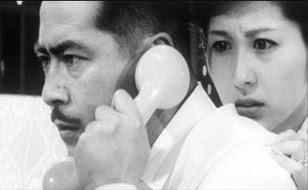 toshiro mifune in akira kurosawa's high and low