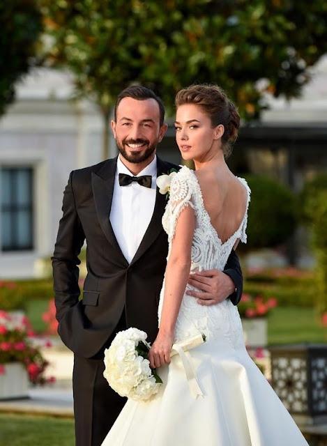 ثاني أجمل حفل زفاف أسطوري ( بانسو ) صور و فيديو 💍