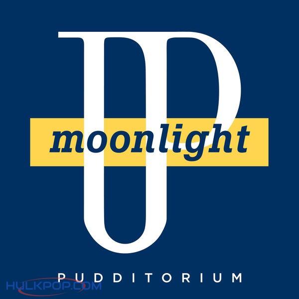 Pudditorium – Moonlight (feat. Kate Kim) – Single