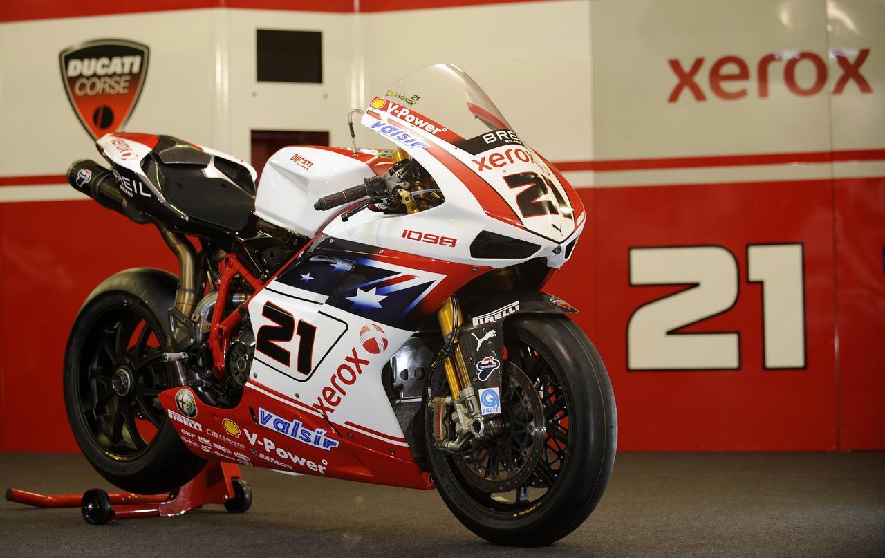 Ducati Workshop Manuals Resource  Ducati Superbike 1098r