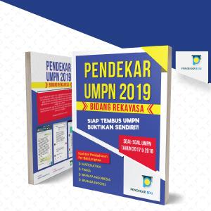 Download Soal UMPN 2018 dan Pembahasan UMPN Rekayasa