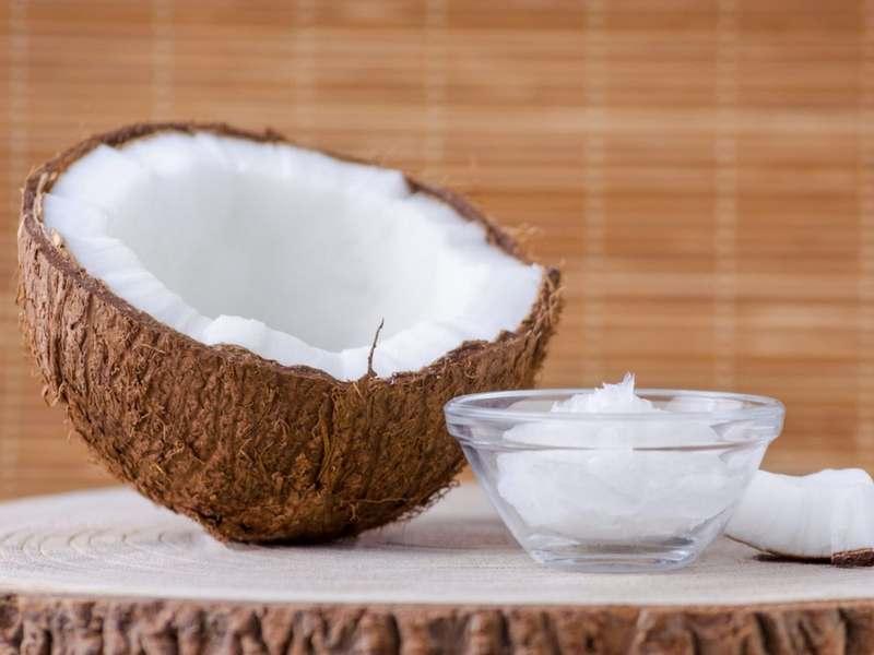 cara simpan santan kelapa