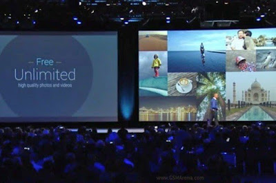 New Google Photos feature on Android M